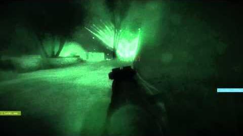 Insurgency Nightfall