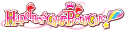 Pretty Cure Worldwide! Wiki