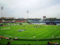 Sher-e-Bangla National Cricket Stadium
