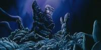 Midoriko's cave