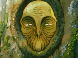 Bokuseno portrait
