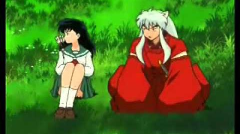 The Longest Inuyasha Sit Boy Ever