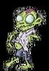 Elder Zombie