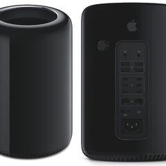 Ruby of Mac Pro