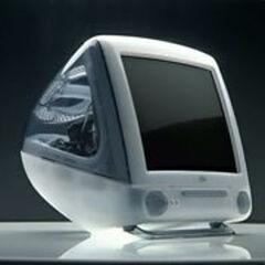 iMac 2g