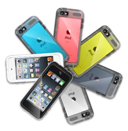 Ipod Touch 5g Waterproof Case Cases For Ipod Touch 5g