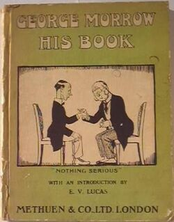 George morrow his book
