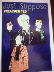 Preacher Ted