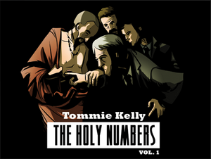 Holy numbers