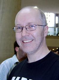 Michael Carroll author