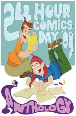 Irish-24-Hour-Comics-Day-Anthology-2009
