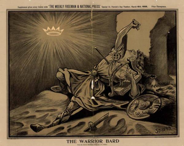 File:1899-03-18 O'Hea the warrior bard.jpg