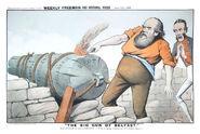 1895-06-03 Weekly Freeman Big Gun of Belfast