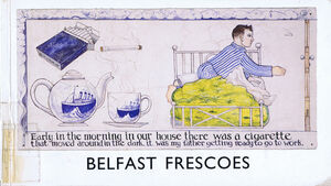 Belfastfrescoes