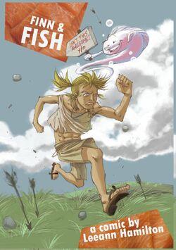 Finn & fish