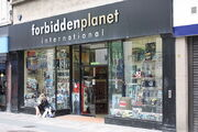 800px-Forbidden Planet, Belfast, June 2010