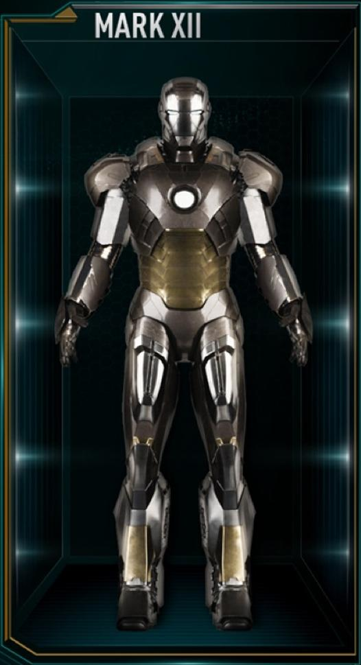 The Many Armours of Iron Man Part 2: Iron Legion ...