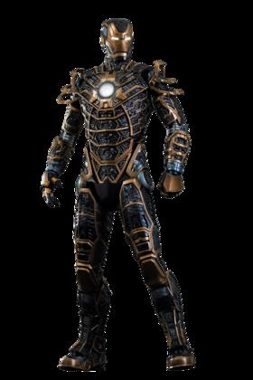 Mark 41 - Iron Man Wiki