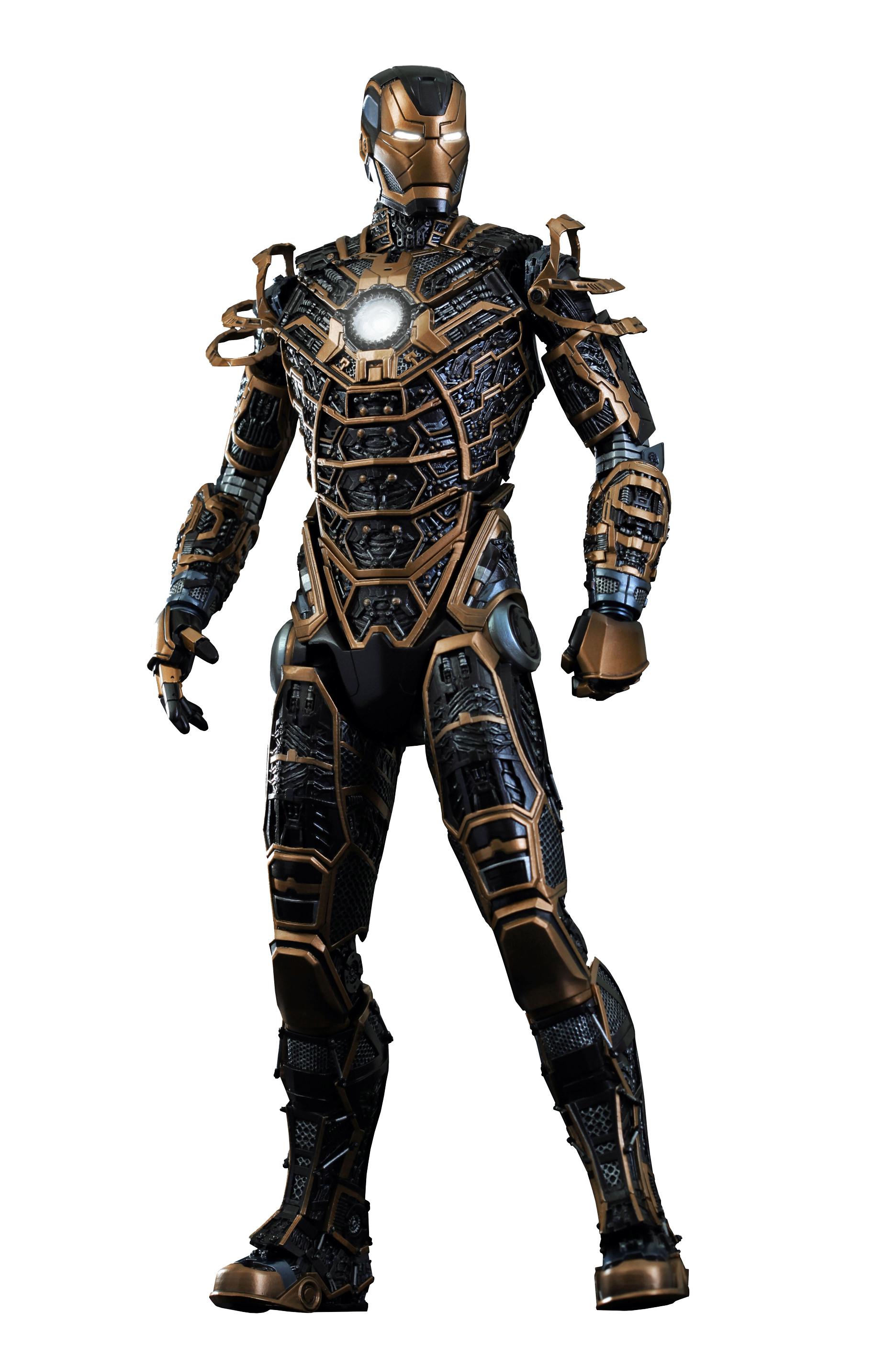 armor but for the vari...