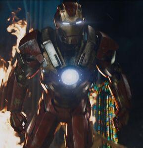 Iron Man 3 Armor Suits Mark 17 Mark 17 - Iron Man Wik...