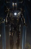 Iron Man Armor MK XLI (Earth-199999) from Iron Man 3 (film) 005