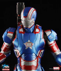 IronPatriot 4a s