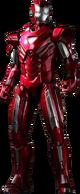 33- Silver Centurion~01