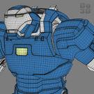 Large iron man 3 suits - mark 38 igor mark 39 gemini 3d model 3ds fbx obj max dd5bc03f-39de-47e4-a723-effe900a0405