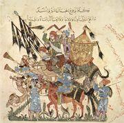 Yahyâ ibn Mahmûd al-Wâsitî 005