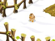 Babywildgoose