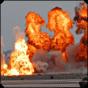 LASW Explosives Research