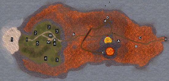 Skalkaar Isle