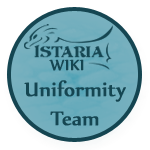 Uniformity Team Button