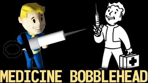 Bambolina - Medicina