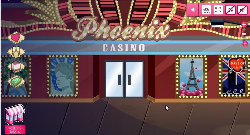 Casino and phoenix cutting gambling gambling internet prohibition series study wire