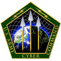 File:US Army Cyber Command logo.png