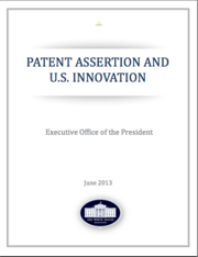 Patentreport