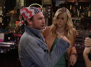 2x9 Charlie Goes America All Over Everybody's Ass