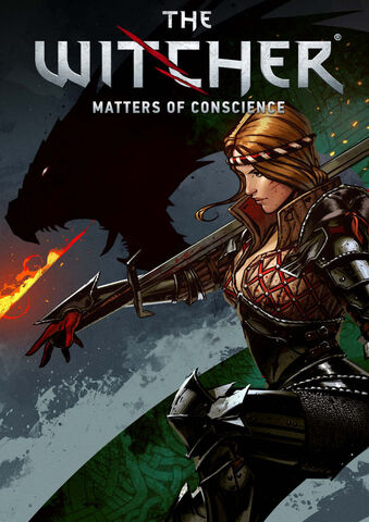 File:Matters of Conscience comic cover.jpg