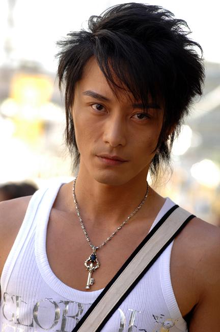 Tokuyama Hidenori dramawiki