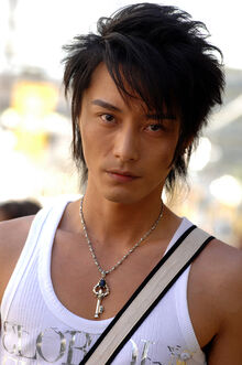 Tokuyama Hidenori