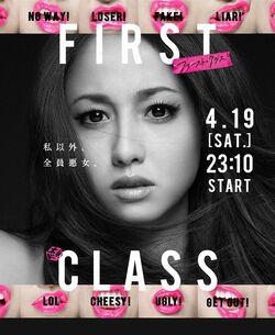First Class-p1