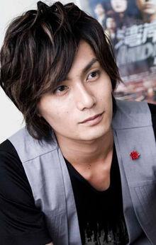 Kato kazuki