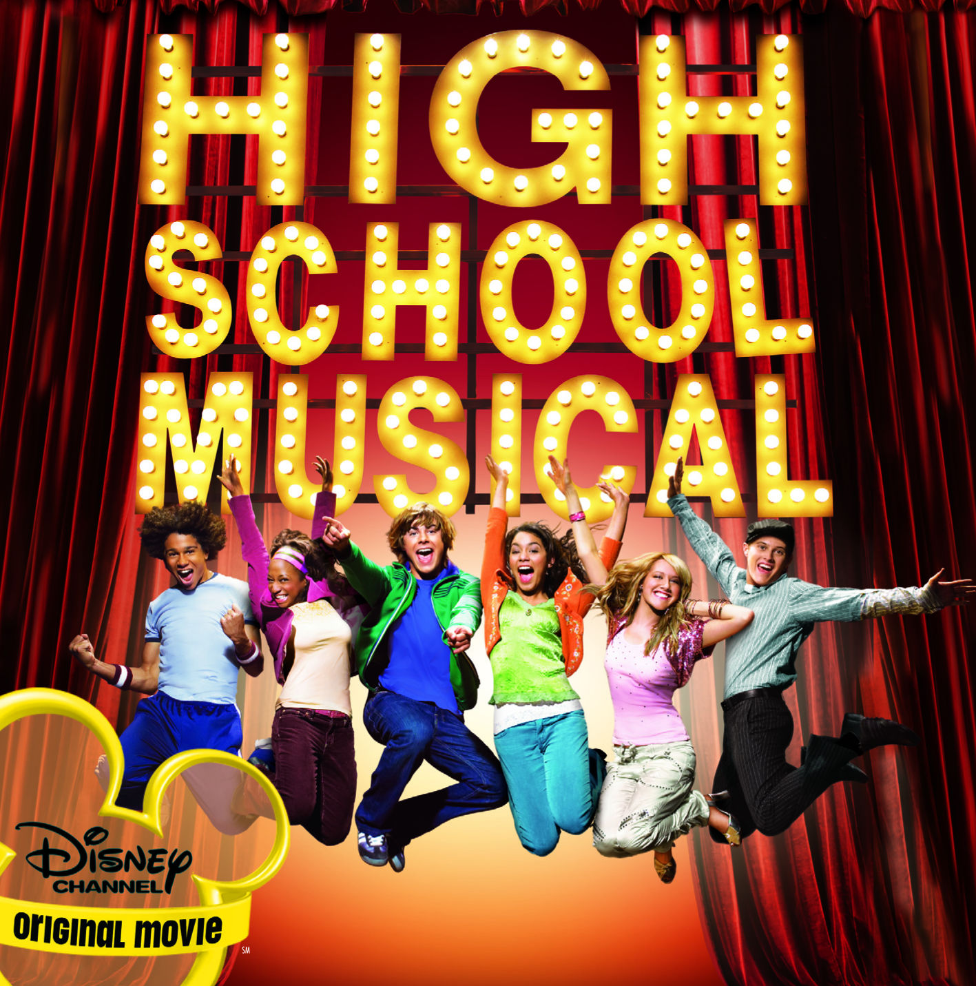 High School Musical  Disney Wiki  FANDOM powered by Wikia