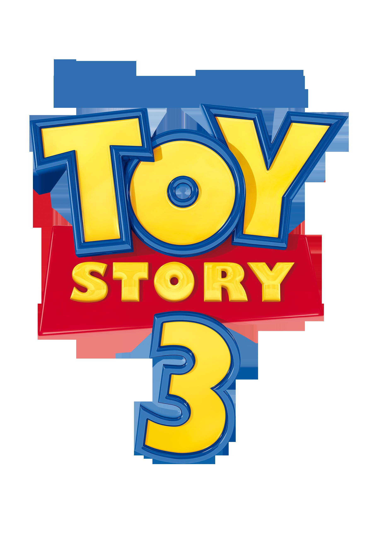Image - Toy Story 3 logo.png   Jack Miller's Webpage of ...