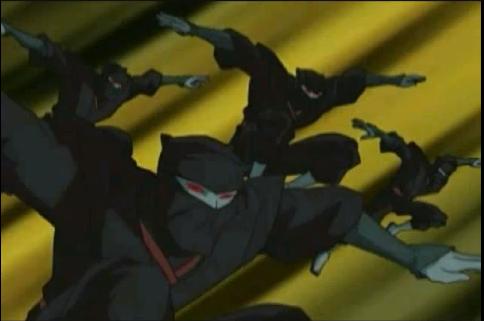 Ninja Khan | Jackie Ch...