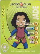 The Chan Clan card 18