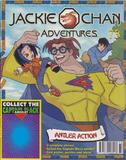 Jackie Chan Adventures Magazine 73