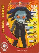 The Chan Clan card 11