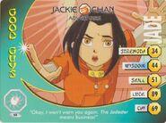 The Chan Clan card 48